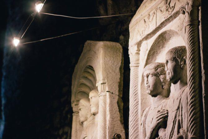 Roman Lapidary