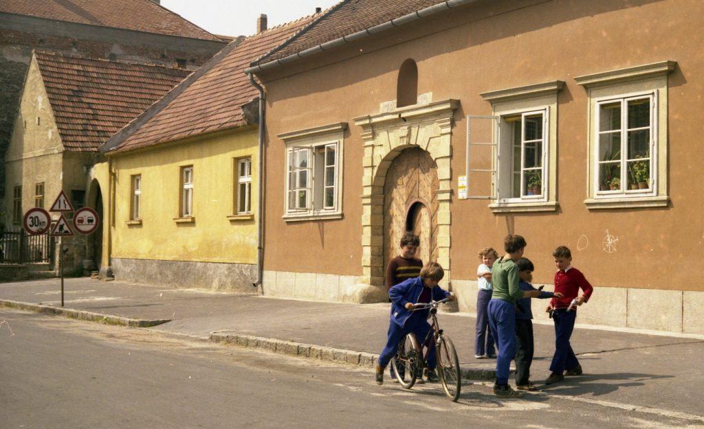 RETRO-Sopron