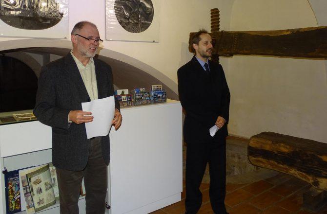 Tornay éremkiállítás