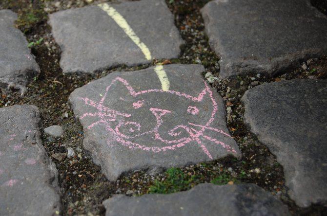 A Macskakő a ráadás