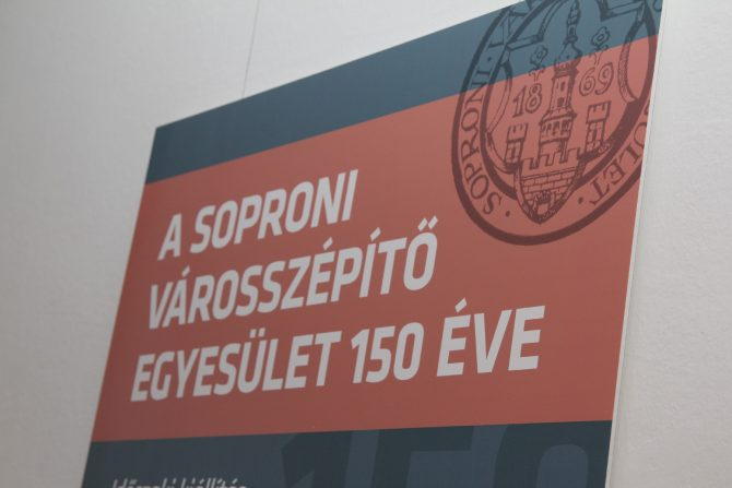 150 éves a Városszépítő Egyesület