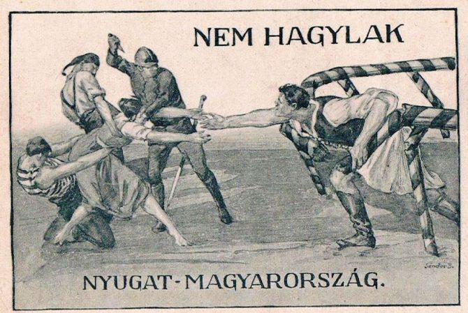"""Magyarok maradtunk"""