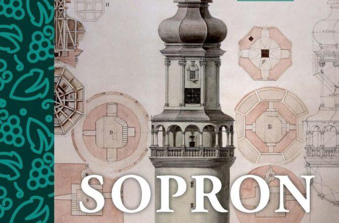 Levéltáros vándorgyűlés Sopronban