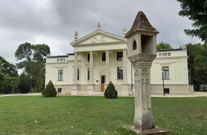 Kulturális Örökség Napjai a Soproni Múzeumban