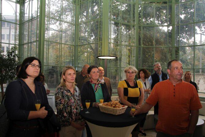 Turizmus Klub alakult a Lenckben